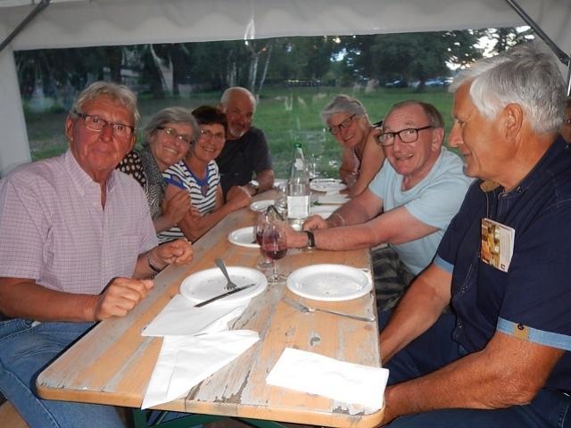 Soirée tarte flambée à Air et Vie Sindelsberg