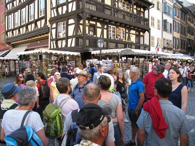 IMG_0144 Strasbourg - Place du Marché du Cochon-de-Lait