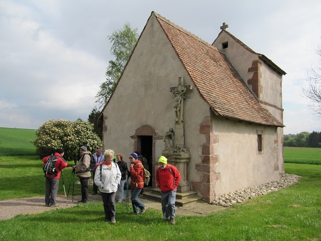 Chapelle de Fessenheim