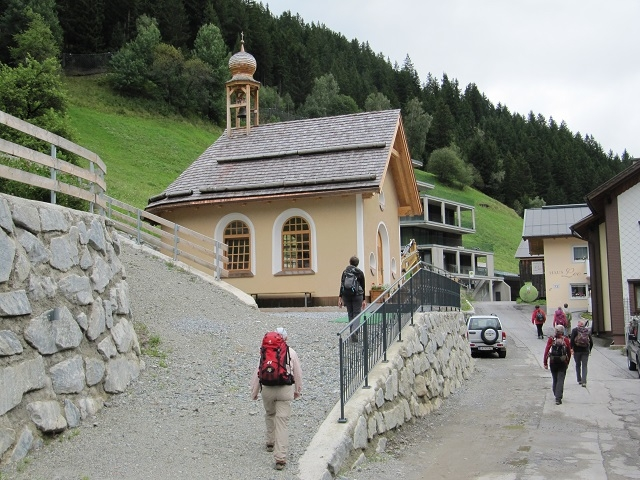 IMG_0199 Paznauntal - Ischgl à Kappl