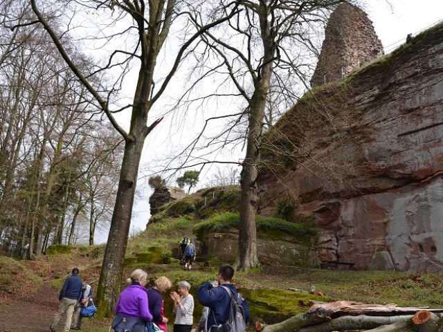 Ruine Guttenberg