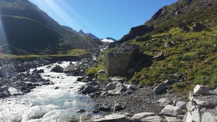 062 Descente vers le lac Silvretta