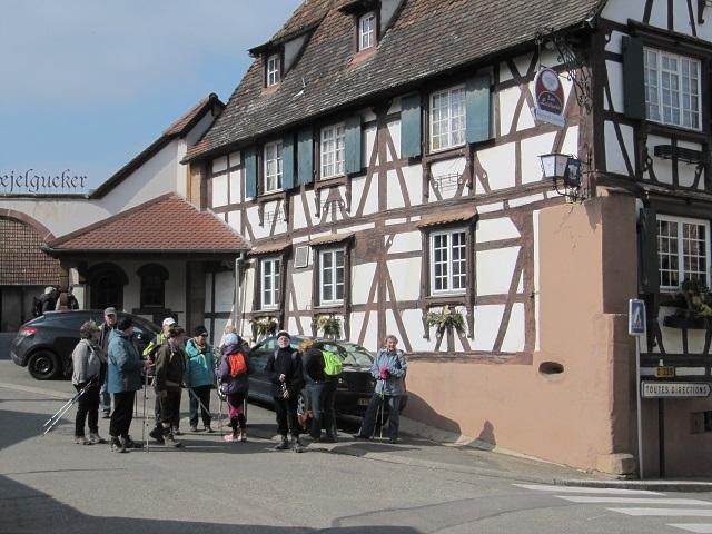 Loejelgucker à Traenheim