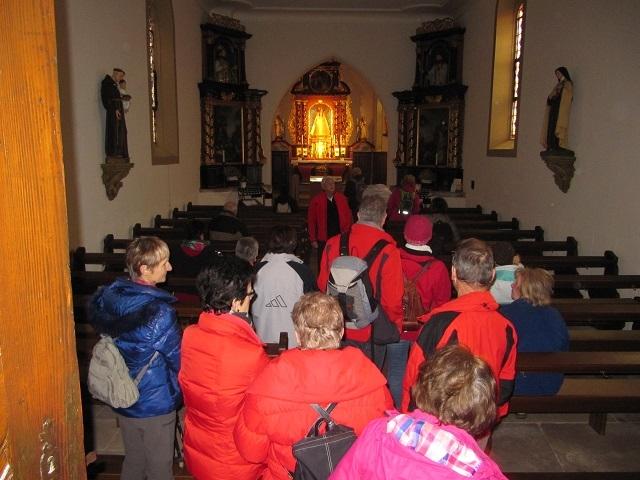Eglise de Maria Altbronn