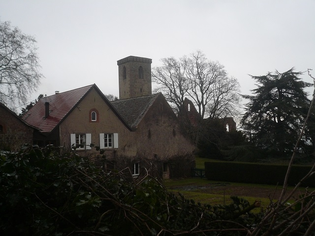 Abbaye de Truttenhausen