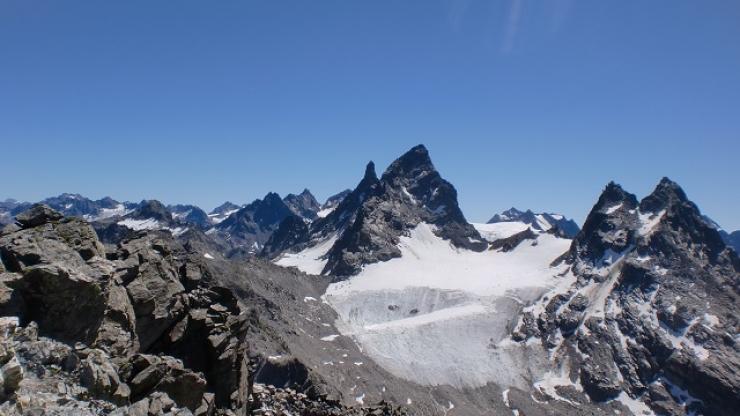 89 Grosslitzner, Grosses et Kleines Seehorn
