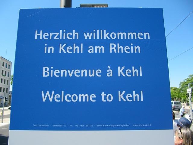 Kehl Allemagne