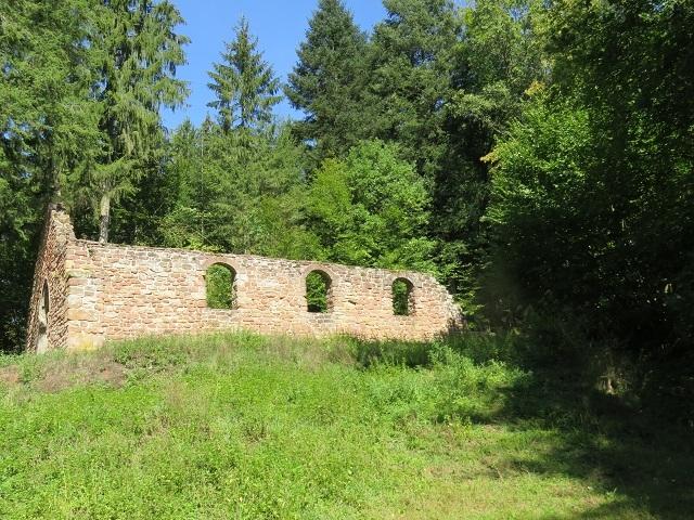Heidenkirche