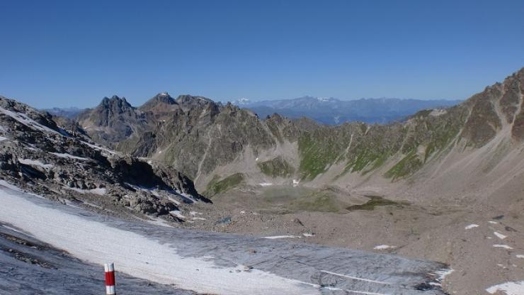 84 Les restes du Seegletscher