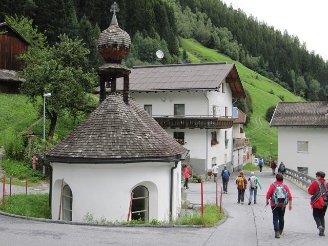 IMG_0179 Paznauntal - Ischgl à Kappl