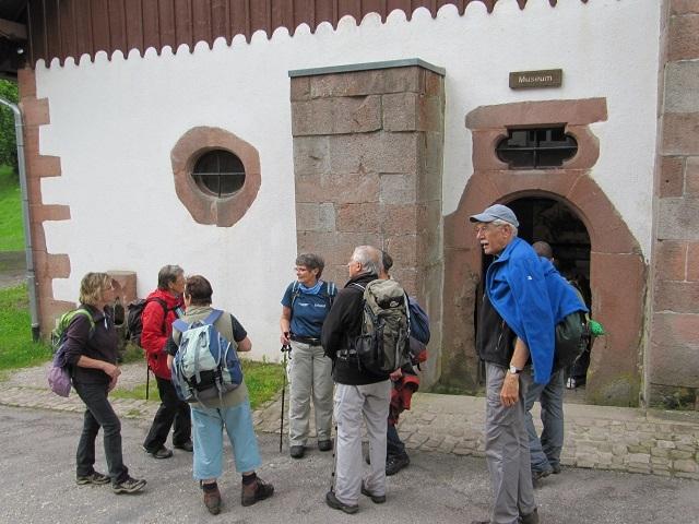 Allerheiligen - Musée